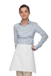 4-Way Folded Kitchen Apron