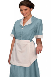 Women's Jr. Cord Housekeeping Dress