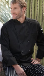 """Unisex """"Legato"""" Chef Coat"""
