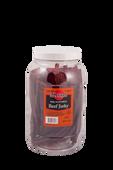 BBQ Beef Jerky 32ct Jar