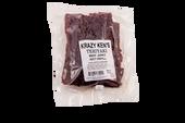 Krazy Ken's Teriyaki Beef Jerky 20ct Bag