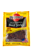 Old Fashion Beef Jerky 1oz Bag