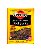 Honey Glazed Beef Jerky 1oz Bag