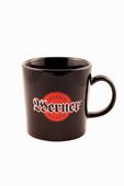 Black 14oz Coffee Cup