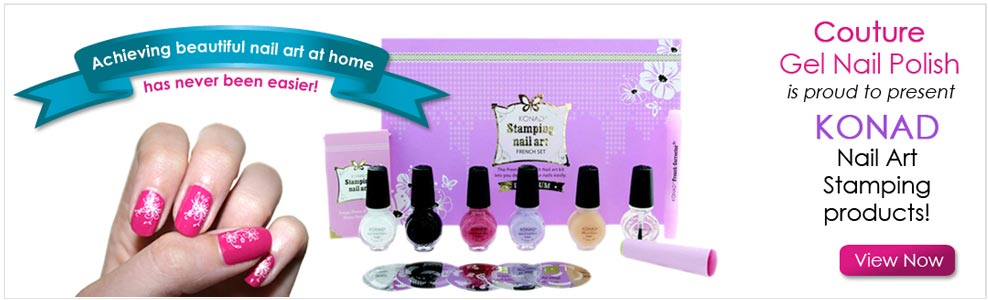 Perfect Match Gel Nail Polish System
