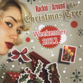 V/A - Rockin' Around The Christmas Tree: Weekender 2011 CD