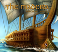 The Madeira - Ancient Winds Vinyl LP (Blue Vinyl)