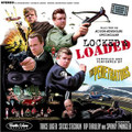 The Penetrators - Locked And Loaded CD