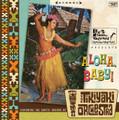 The Tikiyaki Orchestra - Aloha, Baby! CD