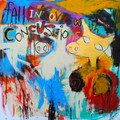 The Concussions - Fall In Love With... CD