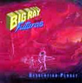 Big Ray & The Futuras - Desolation Planet CD