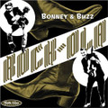 Bonney & Buzz - Rock-Ola CD