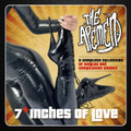 The Apemen - 7+ Inches Of Love CD