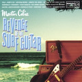 Martin Cilia - Revenge Of The Surf Guitar CD