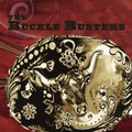The Buckle Busters - S/T CD
