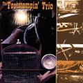 The Footstompin' Trio - The Footstompin' Trio CD