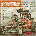 The Dynotones – S/T CD