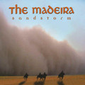 The Madeira - Sandstorm CD