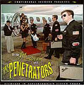 "The Penetrators - Hit The Jet Stream With The Penetrators 7"" EP"