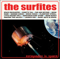 The Surfites - Escapades In Space CD