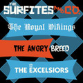 The Surfites - Surfites & Co. CD