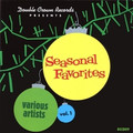 V/A - Seasonal Favorites: Volume One CD