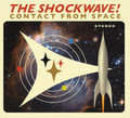 The Shockwave! - Contact From Space CD (Pre-Order)