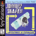 Jonny & The Shamen - Adventures In Espionage CD