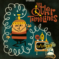 The Other Timelines - The Other Timelines CD-EP