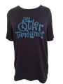 The Other Timelines - Logo T-Shirt (Designed By Fred Lammers)