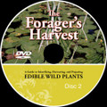 The Forager's Harvest DVD Samuel Thayer