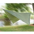 Snugpak  All Weather Shelter 10' x 10' Tarp O.D.