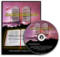 HATH GOD SAID DVD