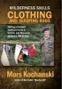 Wilderness Skills DVD Clothing & Sleeping Bags