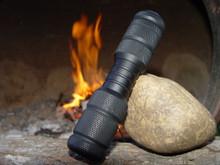Tera light fire piston