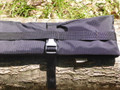 "Pole and Paddle Bucksaw Case 24"" Black"