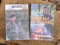 Mors Kochanski Grand Syllabus and Boreal Survival Handbook Combo