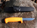 Mora Basic 511 Carbon Knife Hi-Vis