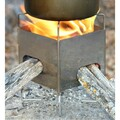 "3"" Gen2 Folding Firebox Nano Ultralight Backpacking Stove"