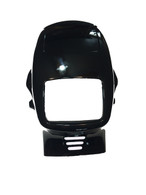 NOS Tomos Headlight Fairing - Black