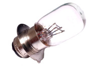 Headlight Bulb 12V 25/25W  PX15D Base