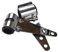 Chrome Universal Headlight Bracket
