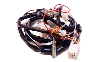 Tomos Original A35 Wiring Harness for Revival - Moped Division