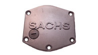 Sachs 504 505 Clutch Cover with Drain