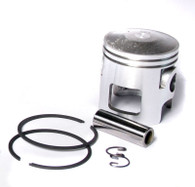Tomos A3 Airsal 44mm Moped Piston Kit - 10mm Wrist pin
