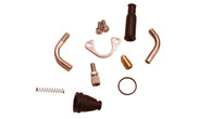 Dellorto PHVA Cable Choke Assembly Kit - OEM Tomos