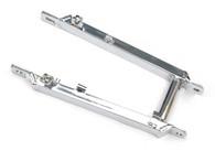 Tomos A3, A35, A55 Chrome Box Swingarm