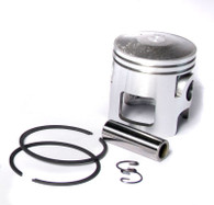 44mm Airsal  Piston Kit, 70cc Tomos A35