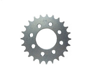 Tomos 24T Rear Sprocket  A3 A35 A55 Mopeds