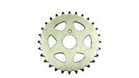 "Tomos 27T Front Sprocket ""For Speed""  A3 A35 A55 Mopeds"
